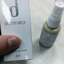 Доминатор (Dominator) - купить