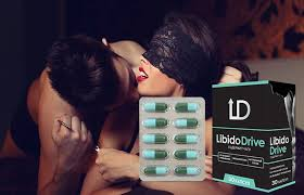 Либидо Драйв (Libido Drive) - в аптеке - состав