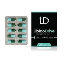 Либидо Драйв (Libido Drive) - цена