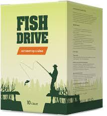 Фиш Драйв (Fish Drive) - состав
