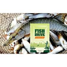 Фиш Драйв (Fish Drive) - цена